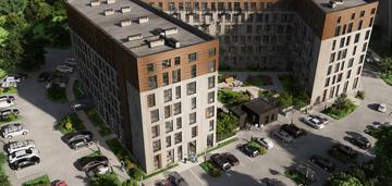 Mieszkanie w inwestycji: Studio Residence