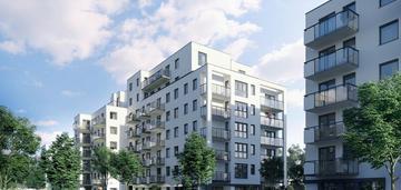 Mieszkanie w inwestycji: Stacja Nowy Gdańsk