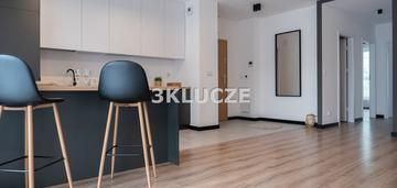 Mieszkanie w nowym bloku, bronowice