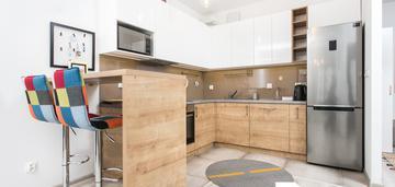 2-pokojowe mieszkanie | przedwiośnie-dom pod wilgą