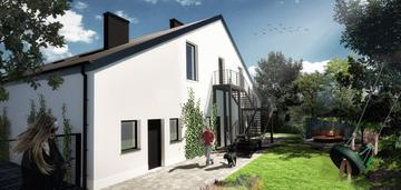 Mieszkanie w inwestycji: Apartamenty z Ogródkiem