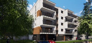 Mieszkanie w inwestycji: Szara 6