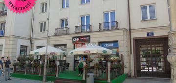 Mieszkanie 3- pokojowe, ul. sienkiewicza, centrum
