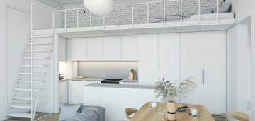 Idealna lokalizacja na mieszkanie, lub biuro
