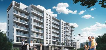 Mieszkanie w inwestycji: Nove Zdrovie