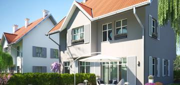 Dom w inwestycji: Osiedle Kolorowe 3