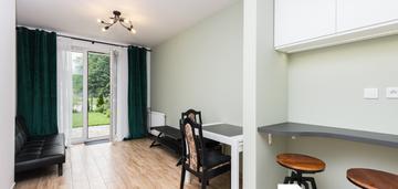 Komfortowe mieszkanie w spokojnej dzielnicy