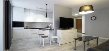 2 pok. luksusowy apartament z tarasem ul. domagały