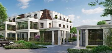 Mieszkanie w inwestycji: Przy Parku