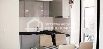 Ekskluzywny apartament gdańsk śródmieście-wynajem