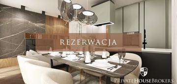 Petrażyckiego | 100m²: nowe 4 pokoje 11km od rynku