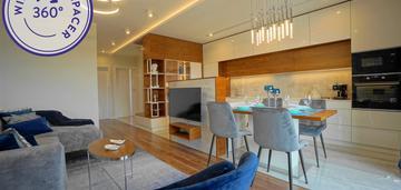 Nowy apartament dla pierwszego najemcy garaż x2 !