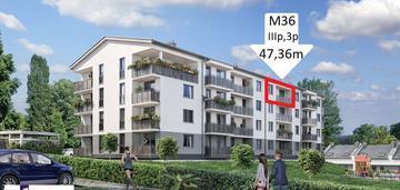 Nowe mieszkanie w sulejowie