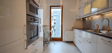 Eng| rakowicka 40m2, pokój + kuchnia, novum