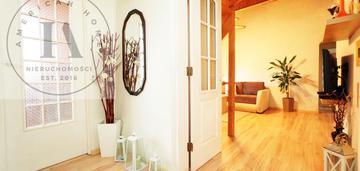 Mieszkanie 5-pokojowe blisko dolinki z antresolą