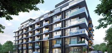 Mieszkanie w inwestycji: Aloha Residence