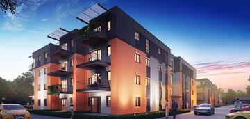 Mieszkanie w inwestycji: Stacja Łódź - etap III