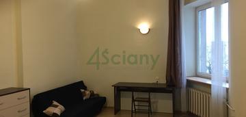 Atrakcyjne dwa pokoje przy puławskiej/rakowieckiej