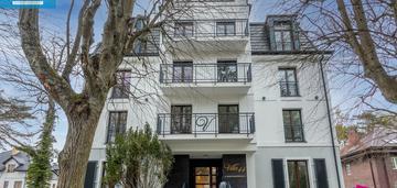 Nowy apartament 200m od plaży i promenady / 0%