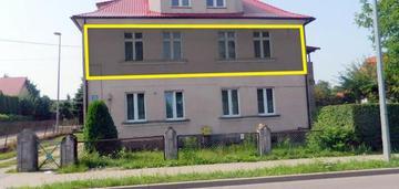 Mieszkanie 92 m2 giżycko ul. suwalska 22