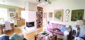 Komfortowe 3 pokoje, taras, ogródek, m. parkingowe