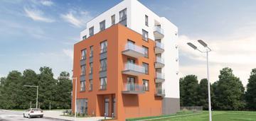 Mieszkanie w inwestycji: Stalowa 40