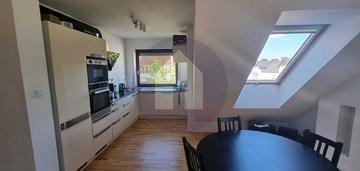 Muchobor lux  3 pokoje+ garaż+komórka