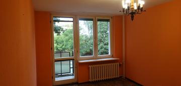 1 piętro 36,60m2,2pokoje,balkon,miejsce parkingowe