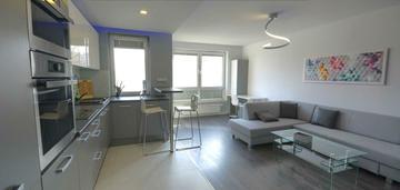Mieszkanie 2 pok., 52,70m2, barwinek