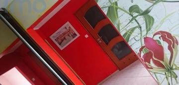 2 pokoje rozkład dla firmypaderewskiego bez prowizji
