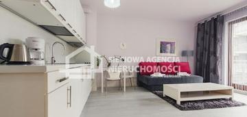 Apartament w sopockiej rezydencji