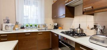 Mieszkanie 53 m2 + balkon 13 m2
