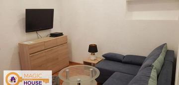 Mieszkanie 2 pokojowe - nowy port