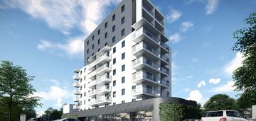 Mieszkanie w inwestycji: Struga Tower