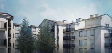 Mieszkanie w inwestycji: Rezydencja pod Świerkami