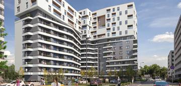 Mieszkanie w inwestycji: Osiedle KRK