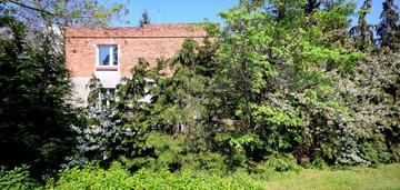Pietro domu z działka - ul.jawornicka