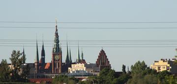 Okazja! mieszkanie w pobliżu  gdańskiej starówki