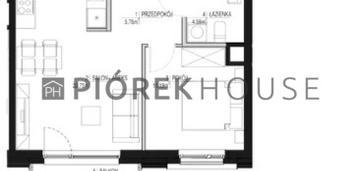 2 pokojowe mieszkanie białołęka ul. światowida
