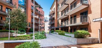 Apartament w prestiżowej inwestycji angel city!