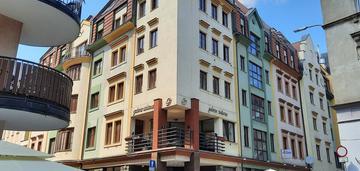 Apartament w sąsiedztwie wrocławskiego rynku