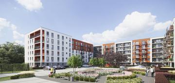 Mieszkanie w inwestycji: Recanto