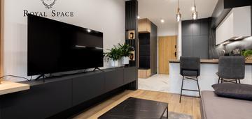 Apartament w nowej inwestycji 29 aleja