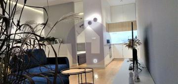 Piękny apartament! 45m2 | centrum | plac bema