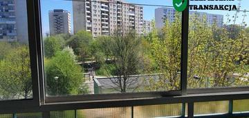 2 pokoje z balkonem i piwnicą