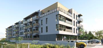 Mieszkanie w inwestycji: Raszyńska Residence