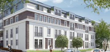 Mieszkanie w inwestycji: Kolegialna Residence