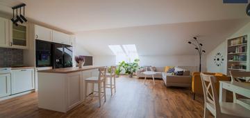 Idealne mieszkanie dla rodziny - ul. łagodna