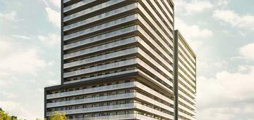 Mieszkanie w inwestycji: Atal Warta Towers