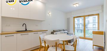Nadmotławie - apartament do wynajęcia